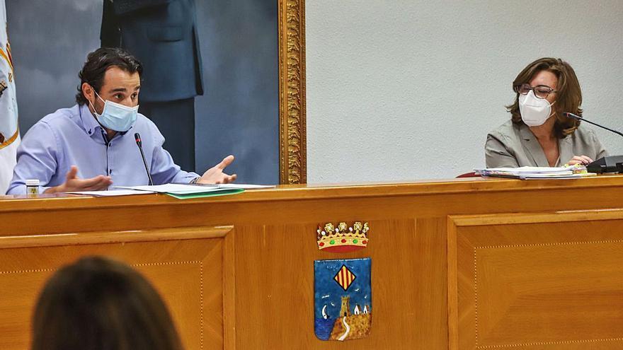 Un juez deja a Torrevieja sin presupuestos por vulnerar derechos de la oposición