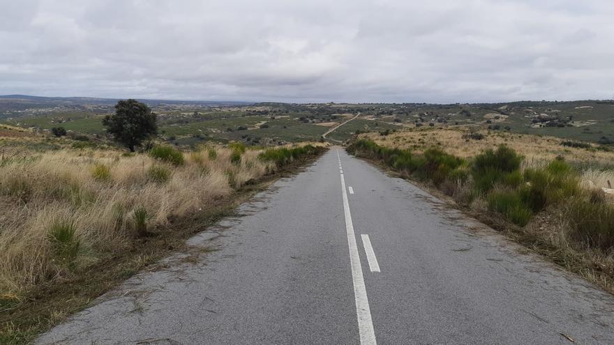 Las sendas de Arribes del Duero recobran su paso