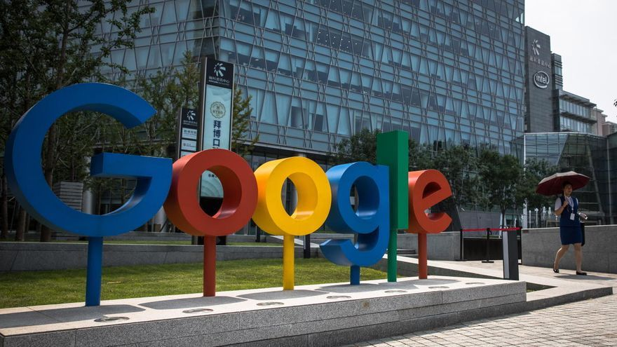 Francia multa a Google con 100 millones y a Amazon con 35 millones
