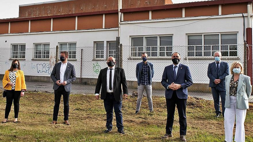 La Xunta tramita el nuevo centro de salud de Abegondo, con casi el triple de superficie
