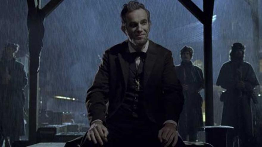 'Lincoln' y 'La vida de Pi' acaparan la mayoría de las nominaciones a los Oscars