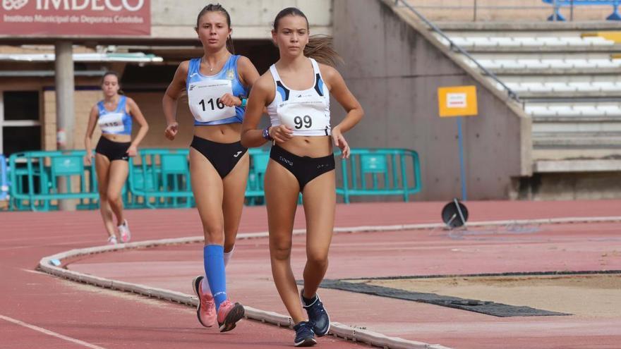 La competición vuelve a Córdoba en El Fontanar
