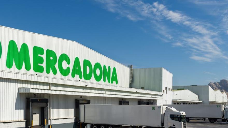 Mercadona amplía y mejora la eficiencia de su red logística en Andalucía