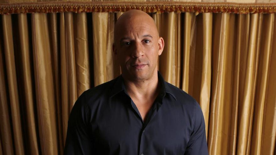 Vin Diesel trabaja en la secuela de 'Bloodshot'