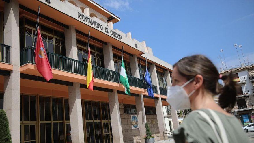 El Ayuntamiento se acopla al 100% al criterio de la Junta sobre la OPE del 2020