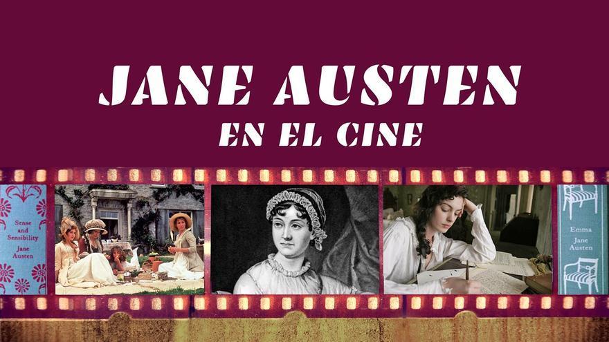 Jane Austen en el cine