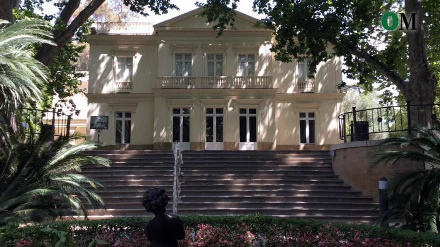¿Sabías? La Casa-Palacio del Jardín Botánico