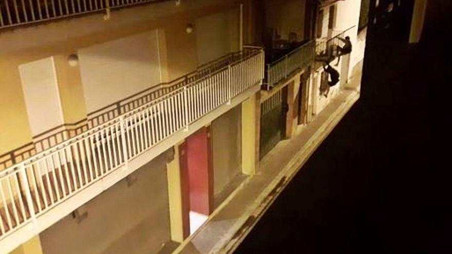 Així roben els lladres d'habitatges a la província de Girona