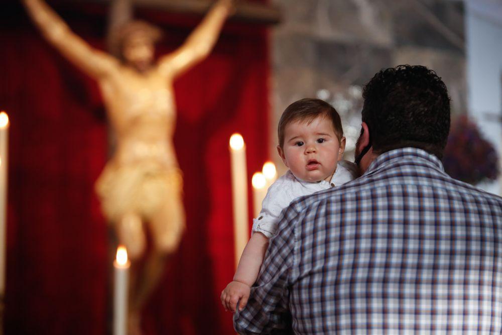 Lágrimas. Parroquia Ntra. Señora de la Asunción