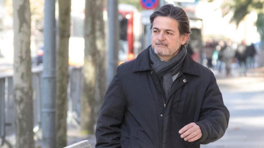 La Generalitat concede el tercer grado a Oriol Pujol tras dos meses de cárcel