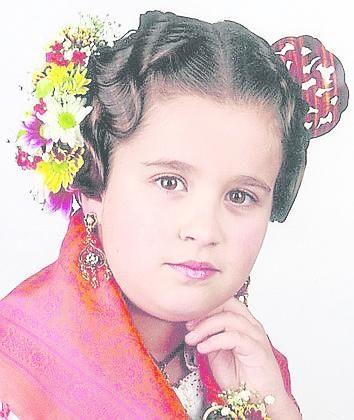 Leticia Corbalán Sáez.