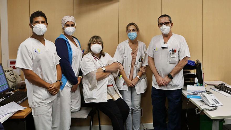 El Molina Orosa tendrá una unidad de atención cardiaca y cerebral