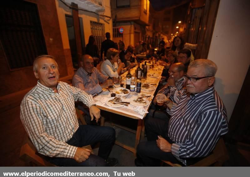 Noche de la Xulla en Vila-real