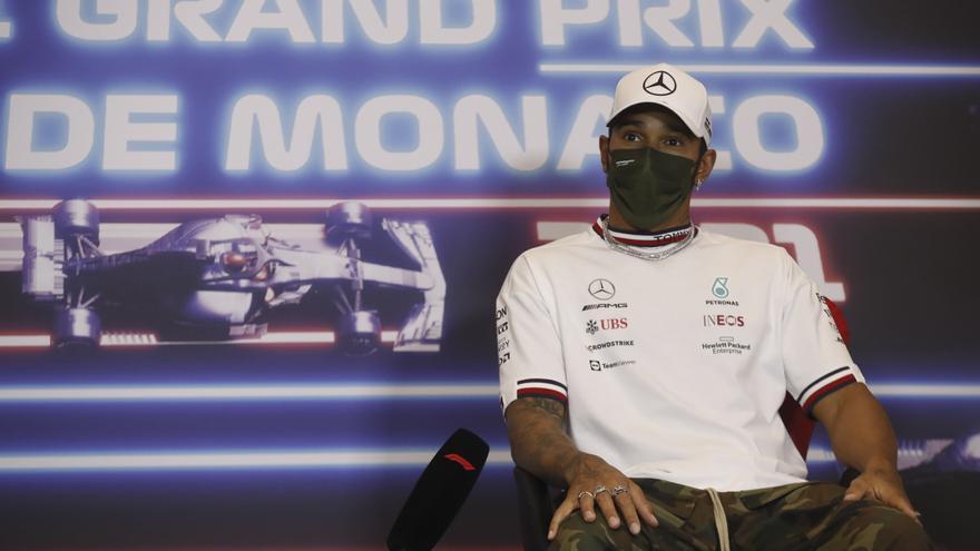 """Hamilton: """"La Fórmula 1 se ha convertido en un club de niños billonarios"""""""