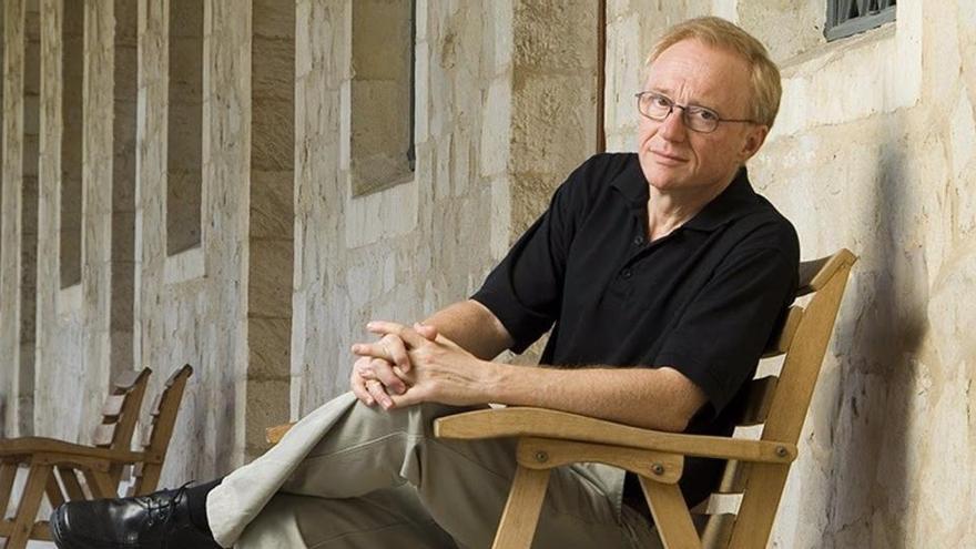 """David Grossman: """"La paz entre Israel y Palestina todavía no está cerca"""""""