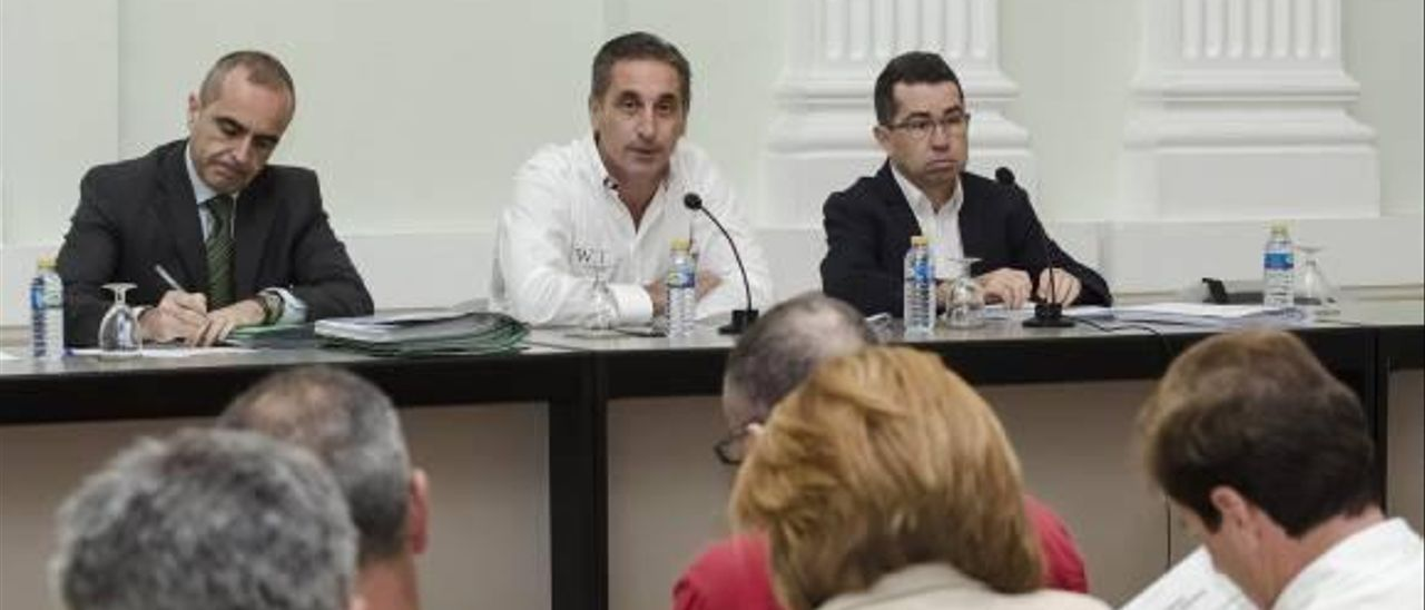 El TSJ refrenda la adjudicación de la basura de la Vall d'Albaida al Consorcio