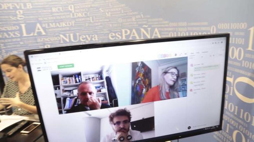 Asturias tiene que saber aprovechar los fondos europeos de reconstrucción tras el coronavirus, advierten los expertos