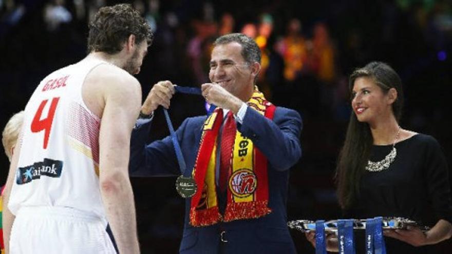 El baloncesto español vuelve a conquistar Europa