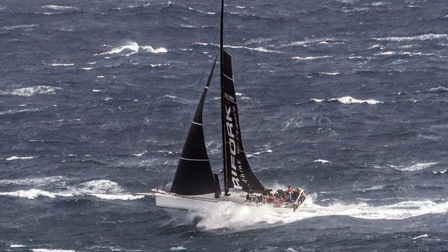 La Regata PalmaVela apuesta por la regata 'Larga'