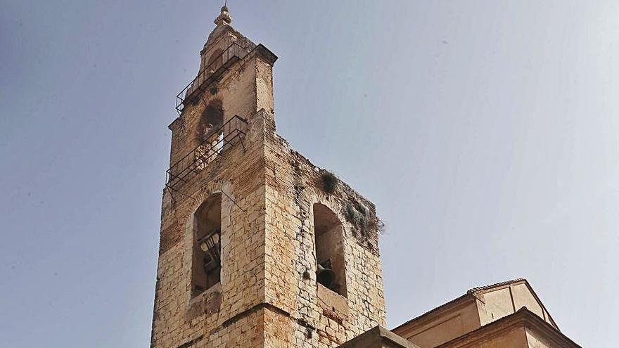 La parroquia pide al gobierno alzireño que deje las «amenazas» y sea más cordial