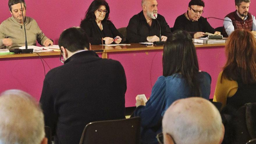 Dos directivos optan a suceder a Regueras al frente de Luz y Vida de Zamora