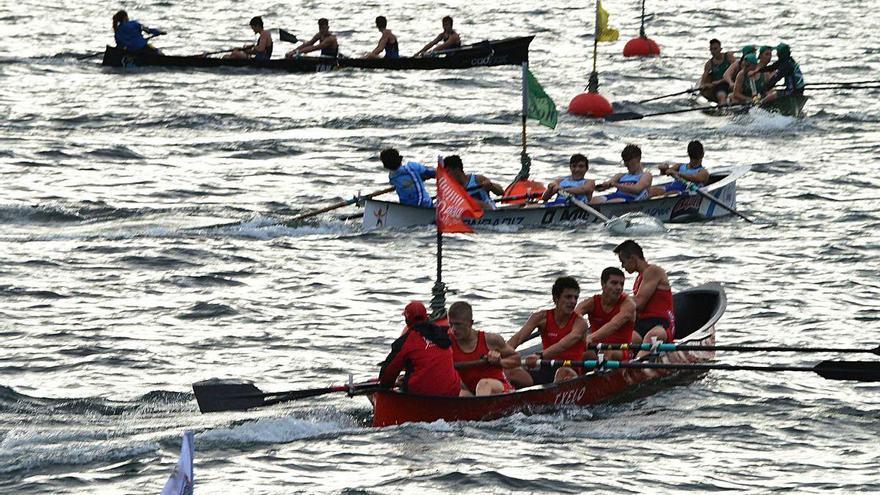 Galicia coloca 23 barcos en las finales