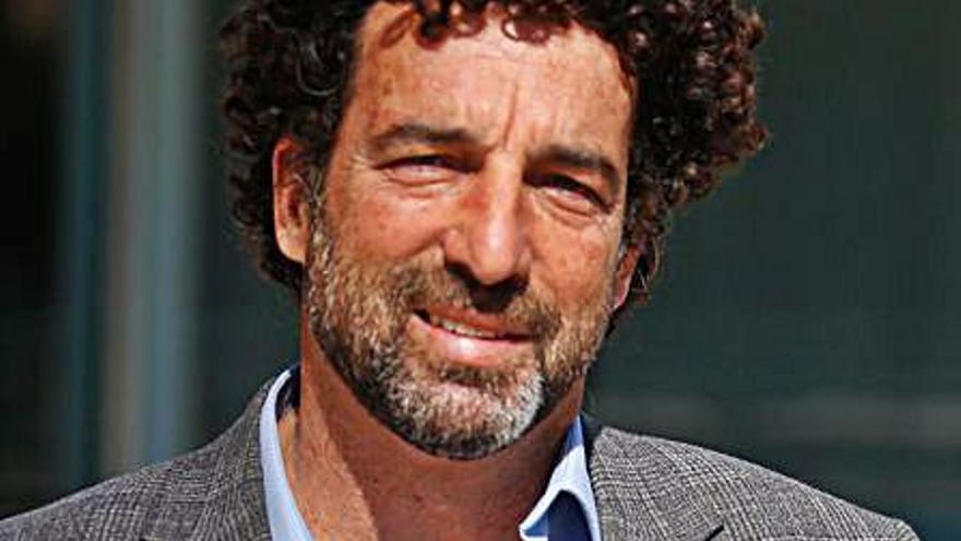 Pedro Puigdengoles, Director de Aqualia en Balears