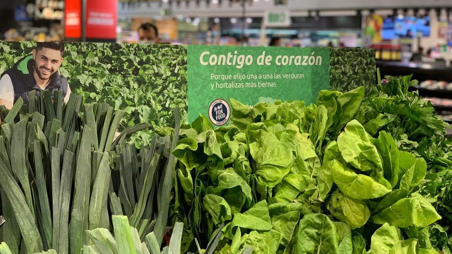 Carrefour siempre estará al lado de los productores locales