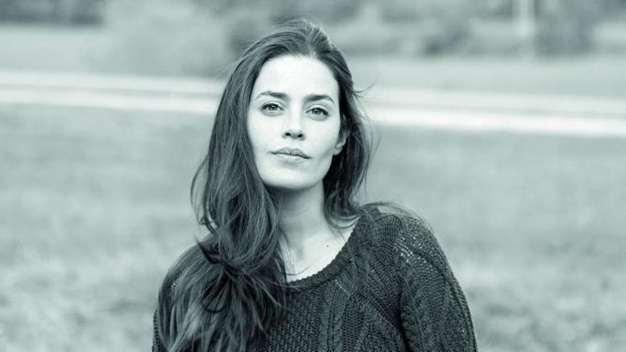 Lorena Franco: «Me daría pudor interpretar a uno de mis personajes»