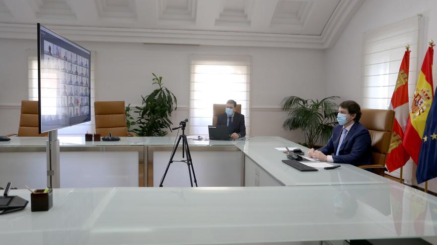 Castilla y León anuncia un nuevo plan de internacionalización de empresas para exportar