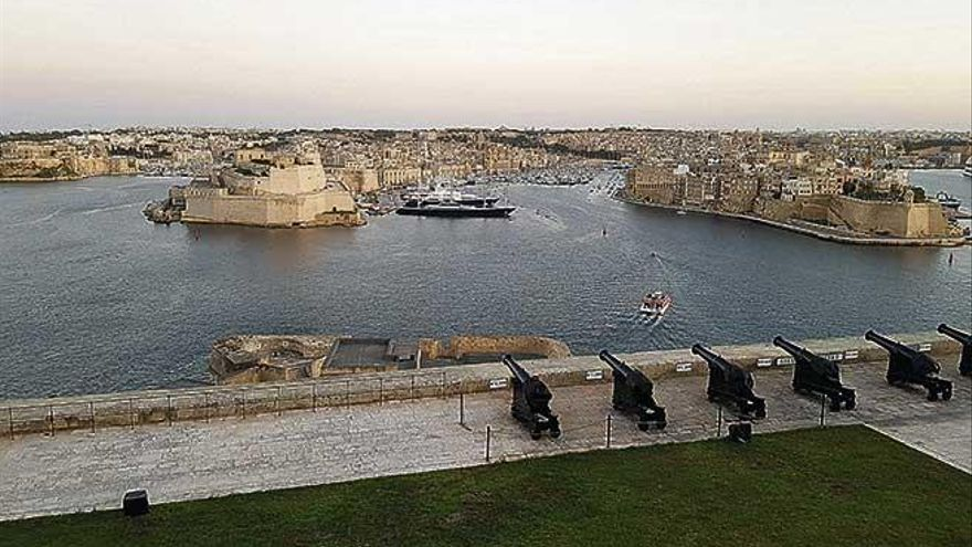 Malta y Mallorca, un pasado común