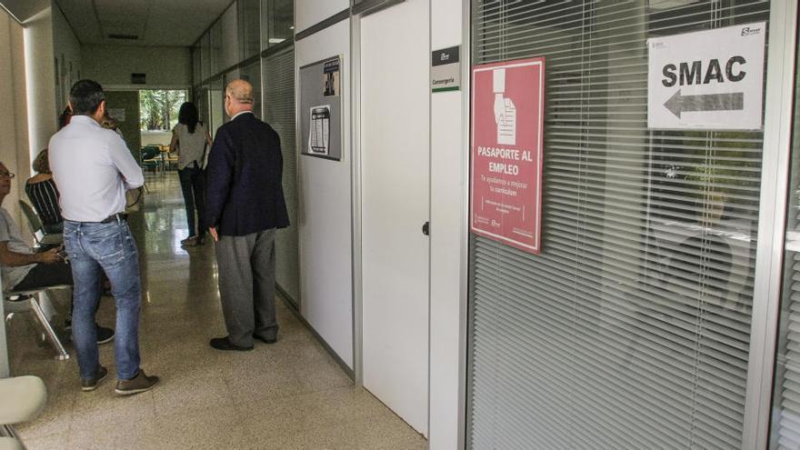 Frente común para exigir que la oficina de mediación laboral abra los cinco días
