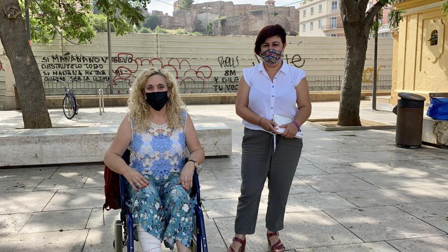 IU y Podemos piden que se abandone la idea de construir en el Astoria