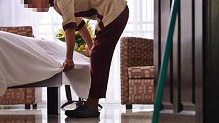 El Supremo anula la subrogación de  las camareras de piso de Be Live Hotels