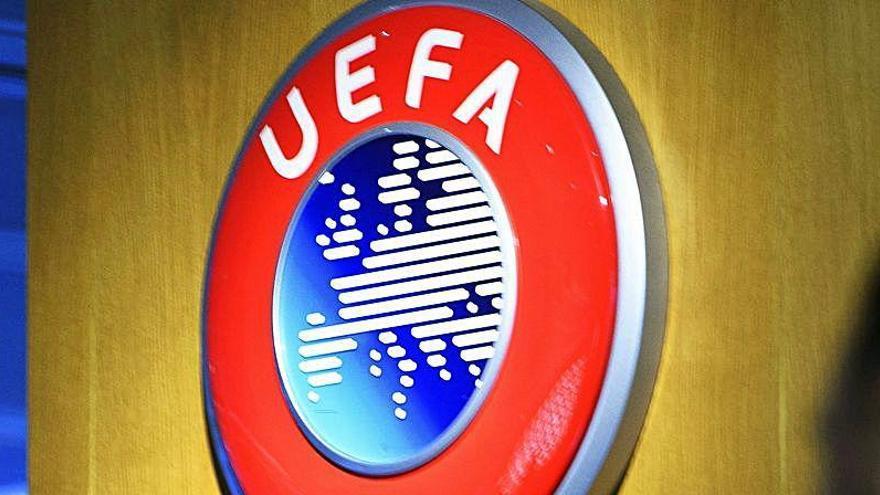 Un árbitro denuncia corrupción en la UEFA