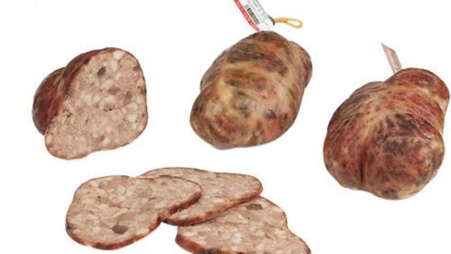 Retiren embotits d'una càrnica de Girona contaminats amb listeria