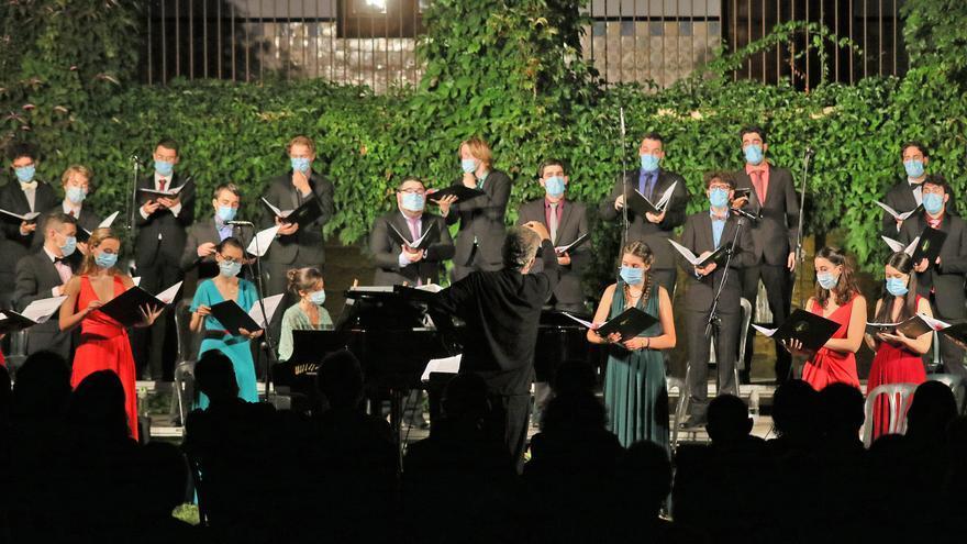 L'Ajuntament de Sant Fruitós manté el suport al festival de música clàssica