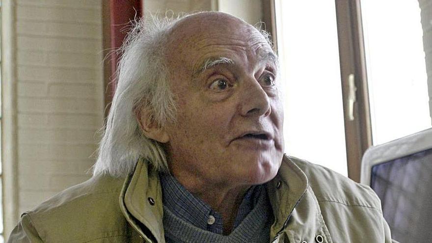 Julio Mostajo, el último vuelo de un alma libre en Zamora