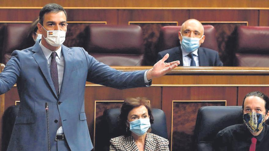 El año más triste y bronco del Congreso de los Diputados