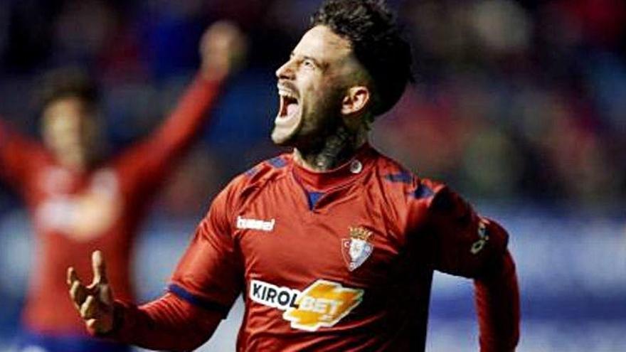 Osasuna renueva a Rubén García hasta 2024