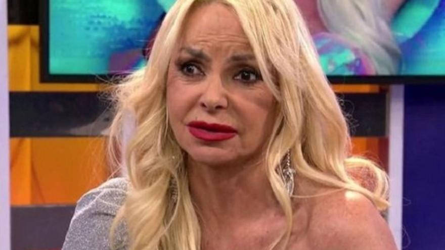 Leticia Sabater cuenta un extraño detalle de su vida sexual que escandaliza a la audiencia y provoca mofas en Twitter