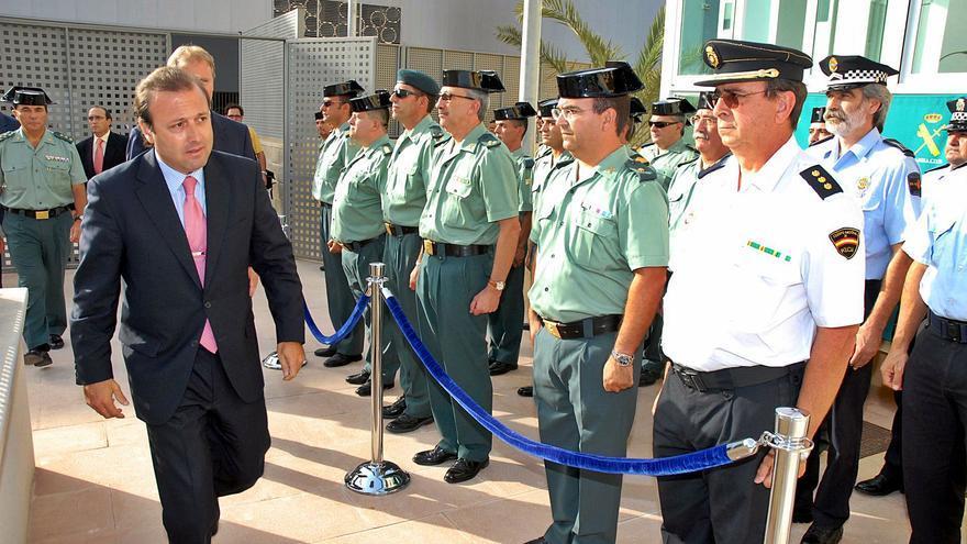 Adiós a Joan Mesquida, el político mallorquín que ayudó a acabar con ETA