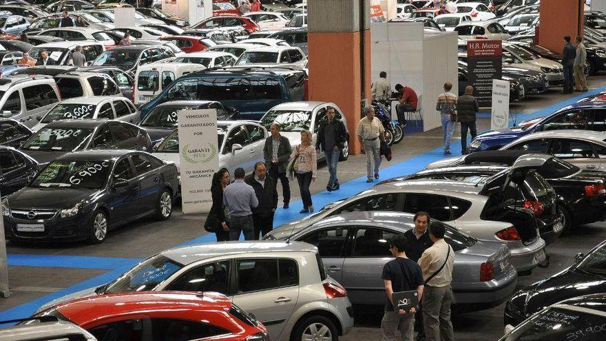 Stock Car da el pistoletazo de salida a las ferias con más de 1.200 vehículos de todas las marcas