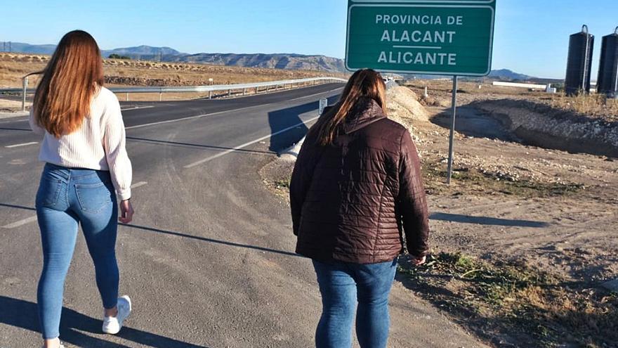 La movilidad entre la provincia de Alicante y las demás autonomías se recupera tras el final del estado de alarma