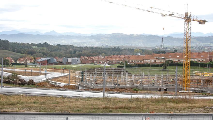 Fiebre empresarial en Siero: nuevo súper en La Fresneda y una gasinera en Granda