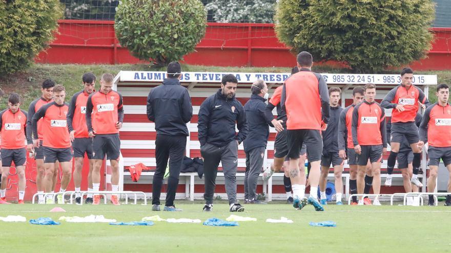 La opinión del día sobre el Sporting y el Oviedo: La flojera y un lord inglés