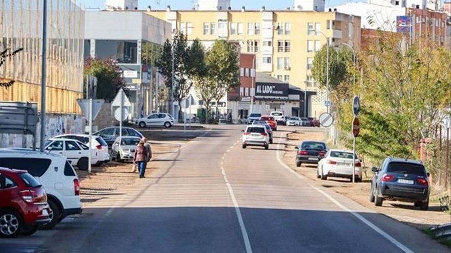 El Gobierno da luz verde al proyecto para urbanizar el tramo final de la avenida Ricardo Carapeto