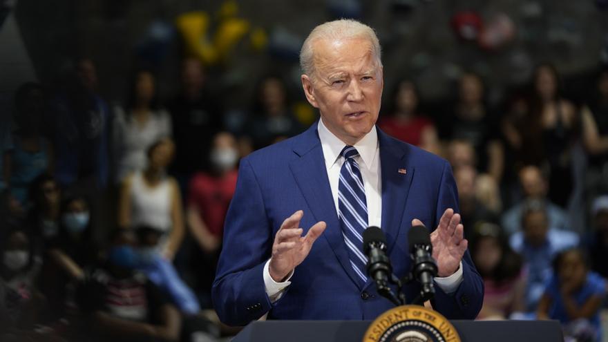 La OTAN pone el foco en Rusia, China y la reforma de la Alianza en el estreno de Biden