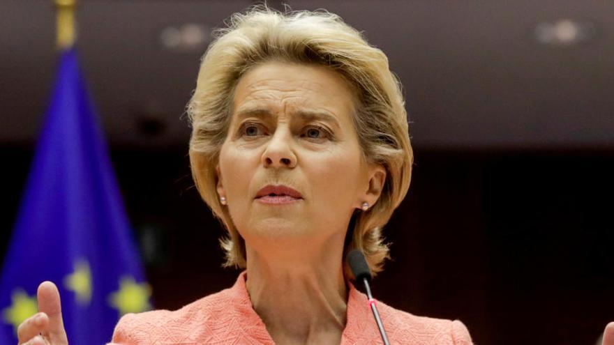 Bruselas planea activar el fondo de recuperación sin Hungría y Polonia