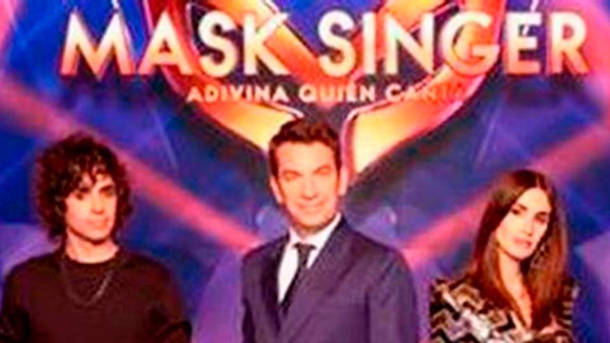 El motivo por el que Mask Singer no se emite esta noche en Antena 3